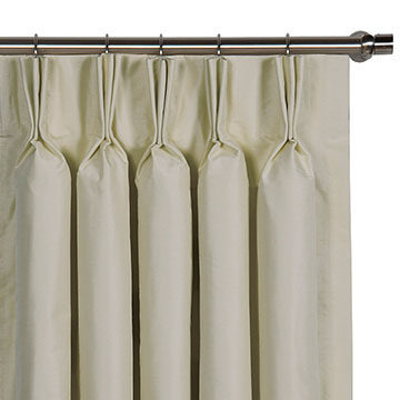 EDRIS MIST CURTAIN PANEL