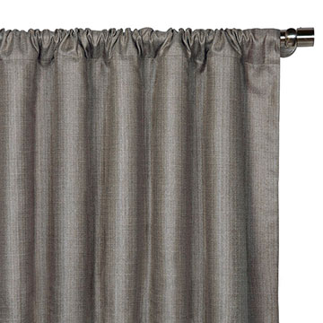MERIDIAN SLATE CURTAIN PANEL