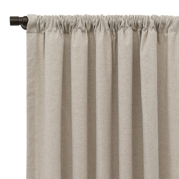 GREER/LINUM CURTAIN PANEL