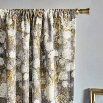 EVANGELINE CURTAIN PANEL