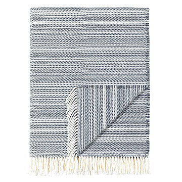 STRI?SLATE THROW