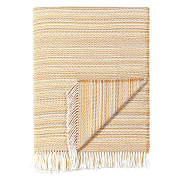 STRI?WHEAT THROW